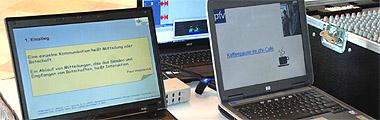 Anmeldung digitaler BFK 2021